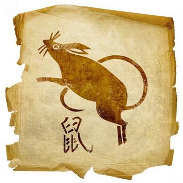 Открытки с годом Крысы